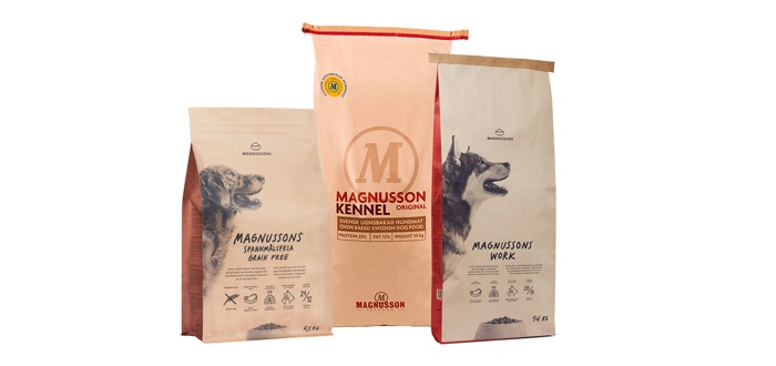 Корм Magnusson для собак