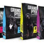 Корм Grand prix для собак