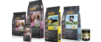 Корм Belcando для собак