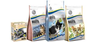 Корм Bozita для кошек