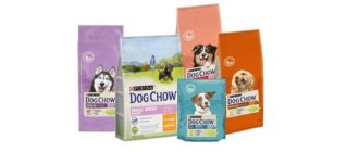 Корм Purina Dog Chow для собак