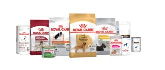 Корм Royal Canin для собак