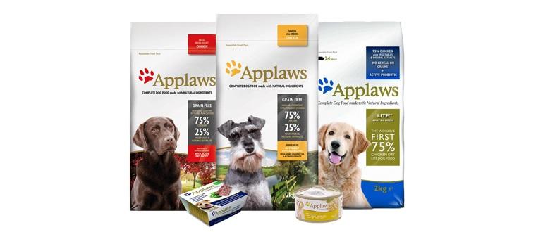 Корм Applaws для собак