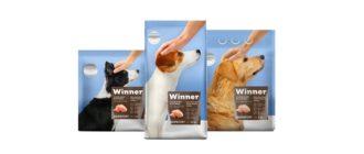 Корм Виннер для собак