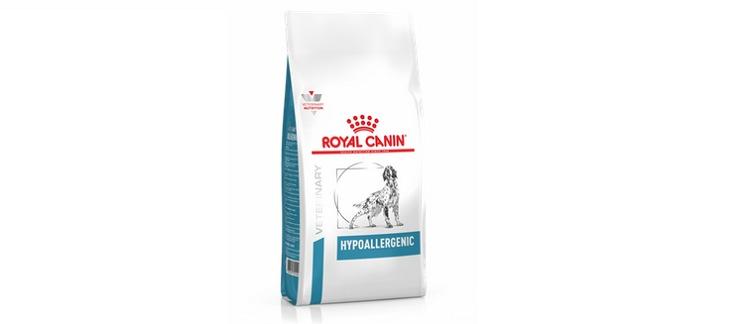 Корм Royal Canin Hypoallergenic для собак