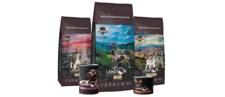Landor для собак