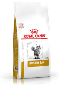 Корм Royal Canin Urinary