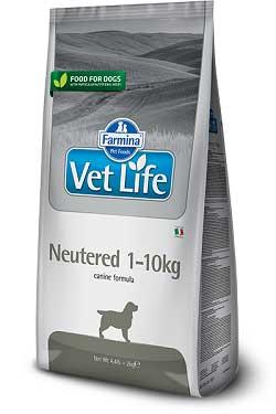 Farmina для кастрированных и стерилизованных собак