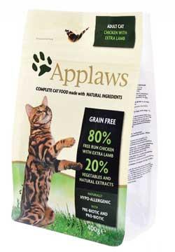 Апплавс для кошек