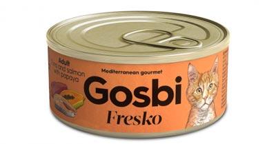 Консервы GOSBI